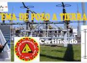pozos a tierra e instalaciones  eléctricas de edificaciones