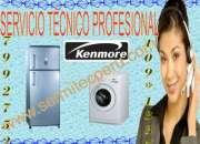 «speed !! 7992752»servicio tecnico kenmore-whirlpool«lavadoras»san borja