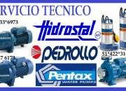 Servicio tecnico de bombas de agua en peru 4476173