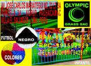 Pasto sintético Juegos infantiles Olympic