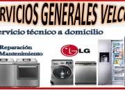 @ =)= VELCON 998904448 lg SERVICIO TÉCNICO  lg 7245792 LAVADORAS