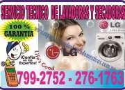 Reparación y mantenimiento de secadoras lg 7992752