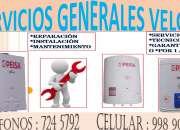 998904448 peisa   SEREVICIO TECNICO DE TERMAS LIMA