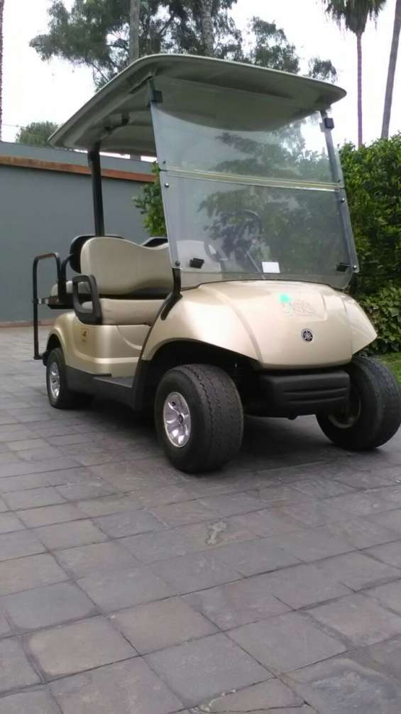 2010 yamaha golf cart $4,800