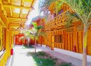 Hospedaje Habitaciones Mancora Piura piscina incluida