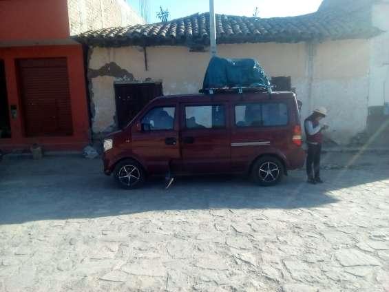 Alquiler de minibus 10 pasajeros