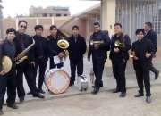 BANDA MUSICAL EN LIMA METROPOLITANA