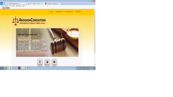 Se ofrece asesoria legal a particulares y empresas