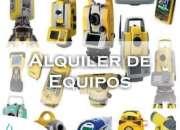Alquiler de equipos ( ingenieria)