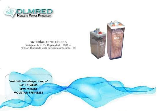 Voltaje cubre:  2v  capacidad: . 100ah-3000ah  diseñado vida de servicio flotante:  20 años a 20 ° c/68 ° f