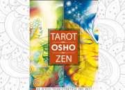 TAROT OSHO ZEN  -  El juego trascendental del zen