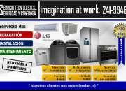 Servicio tecnico de aire acondicionado york (01) 241-9946 work