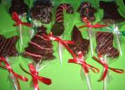 1000 paletas de chocolate por navidad para empresas