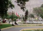 SE ALQUILA CASA EN CHACLACAYO