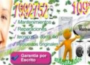 Tecnicos de calidad ''' de lavadoras y secadoras whirlpool 7992752 pueblo libre