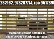 aire acondicionado, instalaciones eléctricas, electricidad industrial, cámaras cctv