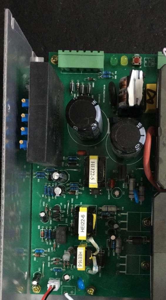 Fuente laser 80w