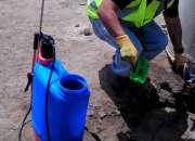 Saneamiento ambiental eko planeet