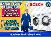 Servicio técnico de electrodomésticos bosh 7378107-jesus maria