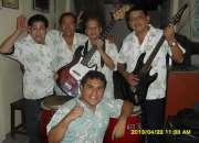 Orquesta Internacional:  EL GRUPO MORADO
