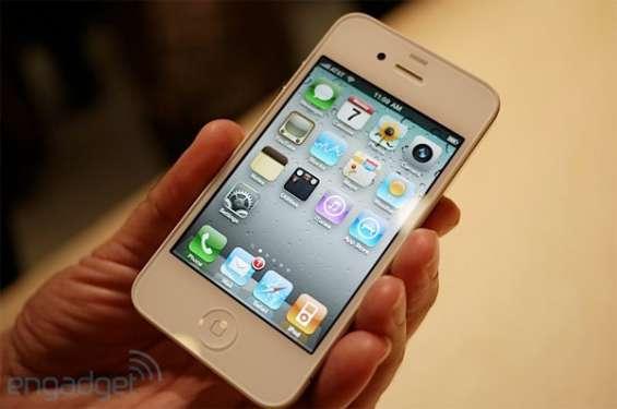 Compro iphones en uso o desuso