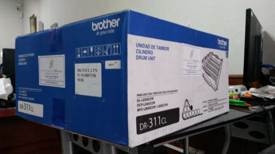 Cilindro brother dr 311