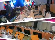 Peru interpreta equipos eventos traductores. microfonos debate celular 997163010