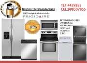 4459392 ¡¡ reparaciones  de lavadoras   frigidaire  lima  ***     a domicilio 99507855
