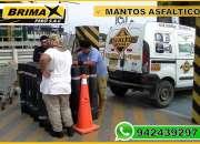 GRAN VENTA DE ASFALTO EN CALIENTE, POR CUBOS, CALIDADA -1.