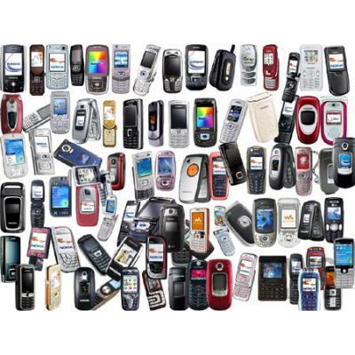 Compro celulares por cantidad