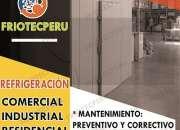 TECNICOS DE REFRIGERACION COMERCIAL E INDUSTRIAL 7256381 SAN LUIS