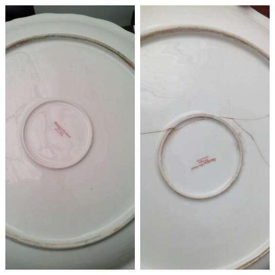 Restauración de platos