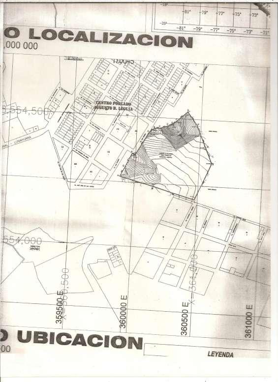 Venta terreno 6.82 hectareas 0 68,765.17 mtrs2